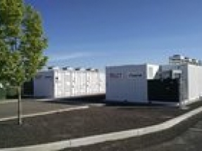 Eaton and Enico join forces to enable quick deployment of energy storage systems