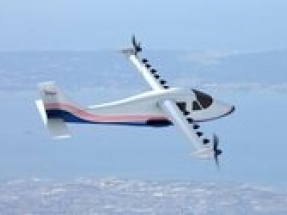 Guidehouse Insights report forecasts significant growth in electric aircraft market
