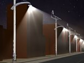 Envision Solar Issued US Patent providing EV charging from streetlamps