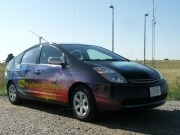 Growth in the global EV industry expected to increase through 2014
