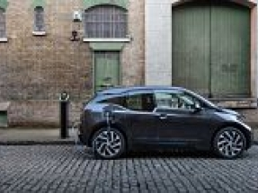 Fleet industry recognised for driving EV demand