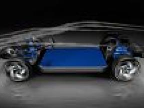 Automobili Pininfarina presents 2020 vision to transform its luxury EV business