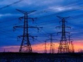 American electric grid boosted as energy storage comes online