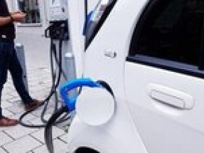 Monta mobile app releases advanced charge point bookings for EV drivers