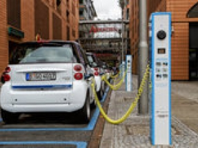 More electric vehicles mean new adaptive pricing for electricity is vital says University of Cologne