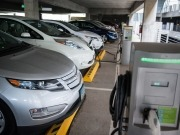 Electric vehicle charging points to reach 4.3 million by 2022