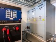 NEC commissions UK grid energy storage installations