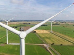 Siemens awarded contract for two Belgian wind turbine projects by EDF Luminus
