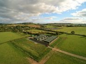 Eelpower signs joint venture agreement with Susi Partners to rollout UK energy storage portfolio
