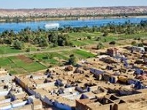 Sheffield bioenergy experts collaborate with Egyptian partners to produce drinking water