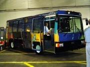 Mitsubishi to supply two electric buses in Kitakyushu City, Japan