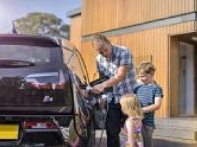 DriveElectric gains key insights into smart charging from Electric Nation trial