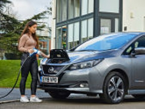 Electric Nation Vehicle to Grid project announces Green Energy UK as an energy partner