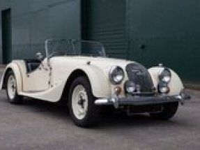 Electrogenic electrifies Morgan and Triumph Stag classic sports cars
