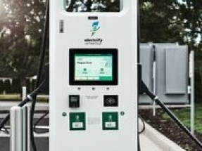 Electrify Commercial partners with Arizona Public Service to provide ultra-fast charging stations across the state