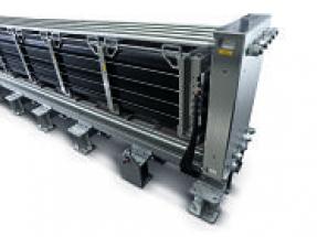 Siemens delivers PEM electrolyser for Salzgitter AG