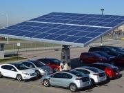 City of Shasta Lake deploys Envision Solar EV charging station