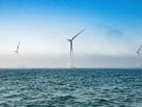 UK offshore wind farm Trump tried to block installs final turbine