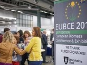 26th European Biomass Conference and Exhibition (EUBCE) calls for abstracts
