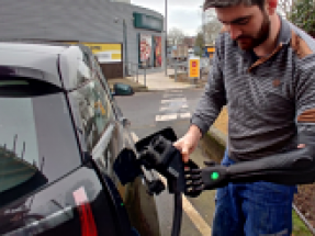 Zap-Map survey finds increasing issues for disabled drivers using EV charge points