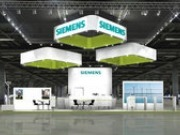 Siemens to highlight cost-cutting at European trade show