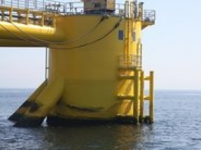 EMEC issues compliance report for Dublin Offshore mooring component
