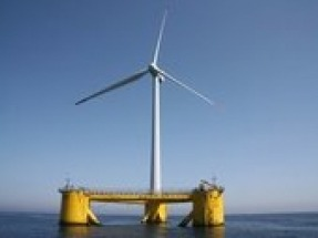 LOC appointed to investigate floating offshore wind logistics