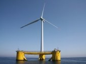DNV GL supports Equinor with verification study for Hywind Tampen floating wind farm