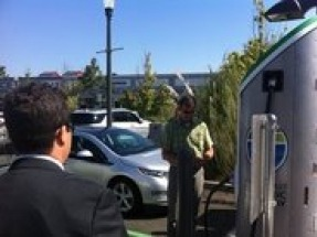 White House announces action to accelerate deployment of EVs and charging infrastructure