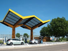 Fastned wins second EV fast charging tender in the North East of England