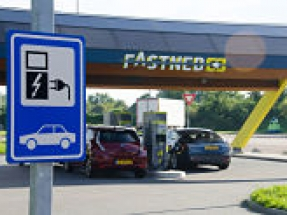 Fastned announces new generation of fast charging stations