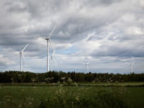Vestas secures 86 MW order to extend wind project in Finland