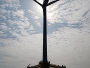 EWEA report finds massive potential in deep water wind power