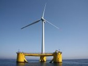 Ideol partners with Atlantis in UK deal to establish a floating offshore wind project pipeline