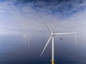 Siemens Gamesa confirms order for 496 MW French offshore wind farm