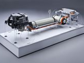 BMW reaffirms its commitment to hydrogen fuel cell technology