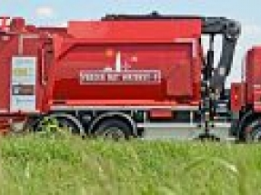PowerCell participates in EU project which will develop and operate a refuse truck with fuel cells in Gothenburg