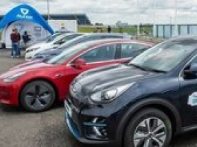 UK's largest electric vehicle and clean energy event set for new transport era