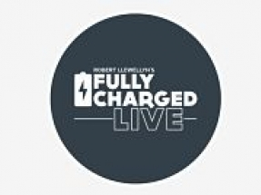 Fully Charged Youtube show becomes a new exhibition Fully Charged LIVE