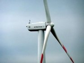 GE to install advanced wind turbines in Pakistan