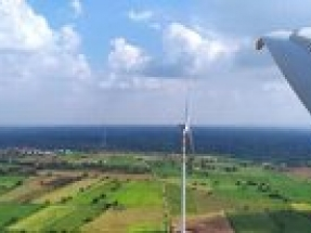 GE to supply 42 onshore wind turbines for CleanMax Wind Hybrid Projects in India
