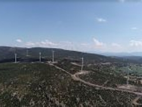 GE Renewable Energy and Fina Enerji to build 193 MW wind farms in Turkey