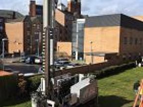De Montfort University to demonstrate the next generation of geothermal heat pumps