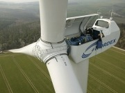 Germany failed to match wind energy forecast in 2010, need for industry contraction cited in report