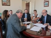 Government of Gibraltar signs its first PPA for renewable energy