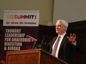 UK Minister hints at commitment to mandatory universal food waste collections for biogas production