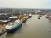 DONG Energy announces plans for new UK offshore wind hub