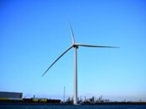 GE Renewable Energy's Haliade-X prototype starts operating at 14 MW