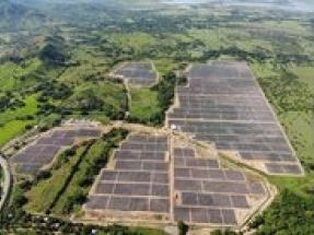 Scatec Solar's 47 MW Redsol project has started commercial operation