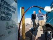 NREL dedicates 700 bar hydrogen fuelling station in Colorado